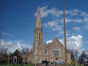 Lochee Parish Church