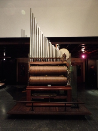 Musical Instrument Museum, Brussels