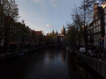 Beautiful views, Amsterdam